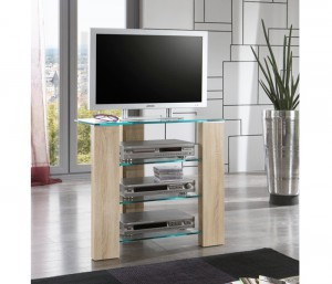tv hifi m bel media m bel f r jeden stil. Black Bedroom Furniture Sets. Home Design Ideas