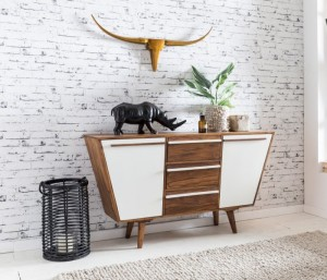 "Sideboard ""Agra Trapez"""